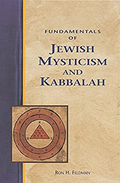 Fundamentals of Jewish Mysticism and Kabbalah 9781580910491