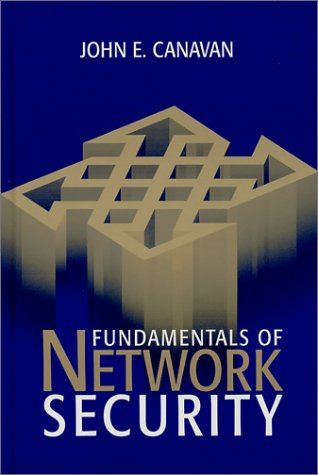 Fundamentals of Network Security 9781580531764