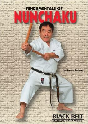 Fundamentals of Nunchaku 9781581332223