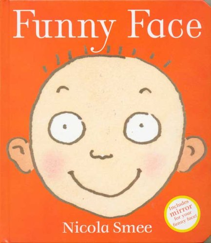 Funny Face [With Mirror] 9781582347103