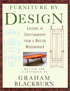 Furniture by Design: Lessons in Craftmanship from a Master Woodworker 9781585746996