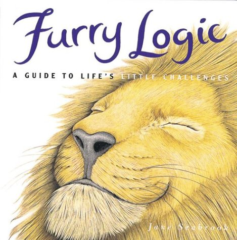 Furry Logic: A Guide to Life's Little Challenges 9781580085694
