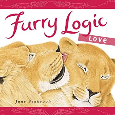 Furry Logic Love 9781580088176