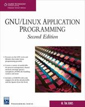 GNU/Linux Application Programming [With CDROM]