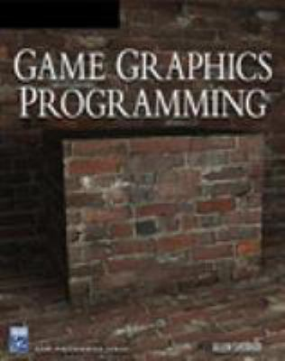 Game Graphics Programming [With CDROM] 9781584505167