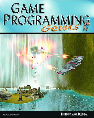Game Programming Gems 2 [With CDROM] 9781584500544