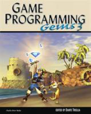 Game Programming Gems 3 [With CDROM] 9781584502333