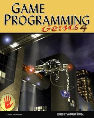 Game Programming Gems 4 [With CDROM] 9781584502951