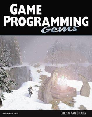 Game Programming Gems [With CDROM] 9781584500490