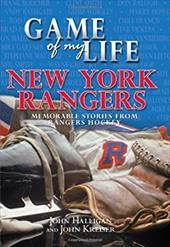 Game of My Life: New York Rangers 7161101