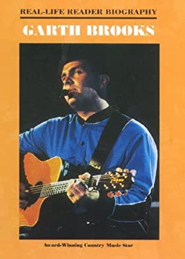Garth Brooks (Real Life)(Oop) 9781584150046