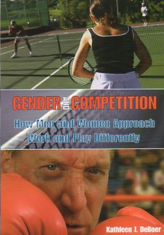 Gender & Competition 9781585188765