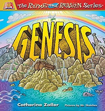 Genesis 9781581693379
