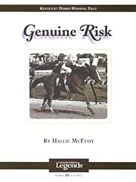 Genuine Risk 9781581500929