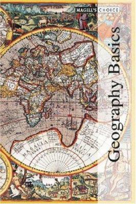 Geography Basics-2 Vol. Set 9781587651779