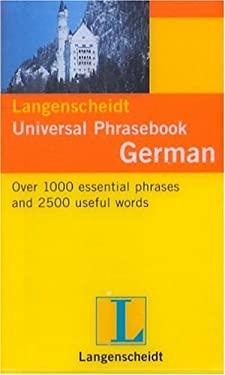 German 9781585735549