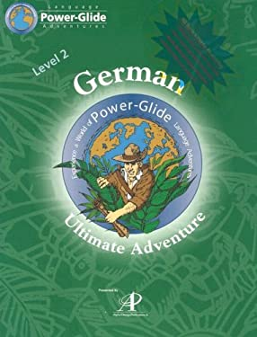 German Year 2 Ultimate Course [With Book] 9781582042374