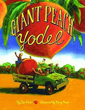 Giant Peach Yodel 9781589809802