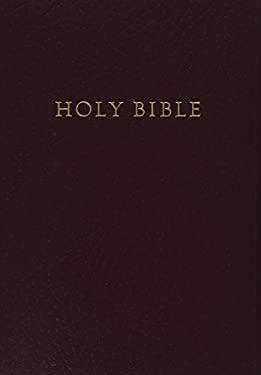 Gift & Award Bible-Hcsb 9781586400705