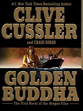 Golden Buddha 9781587245640