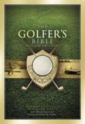 Golfer's Bible-HCSB