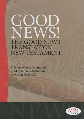 New Testament-Gn 9781585168873