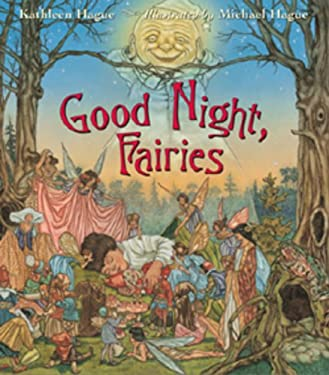 Good Night, Fairies 9781587171345