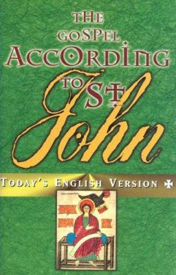 Gospel According to St. John [With Catholic Lectionary Guide] 9781585161874