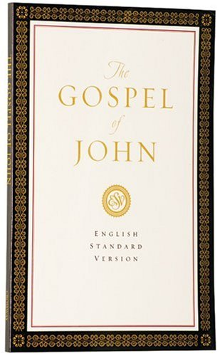 Gospel of John-Esv 9781581344066