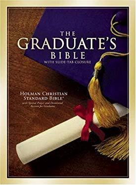 Graduate's Bible-Hcsb 9781586401740