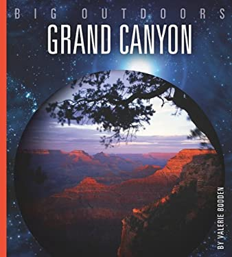 Grand Canyon 9781583418154