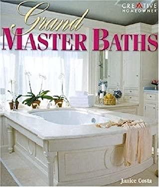 Grand Master Baths 9781580113885