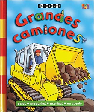 Grandes Camiones = Tough Trucks 9781587284076