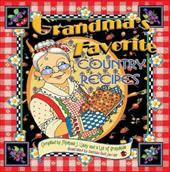 Grandma's Favorite Country Recipes 7188655