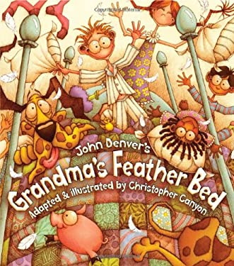 Grandma's Feather Bed 9781584690962