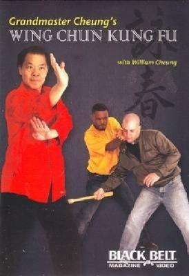 Grandmaster Cheung's Wing Chun Kung Fu 9781581334418
