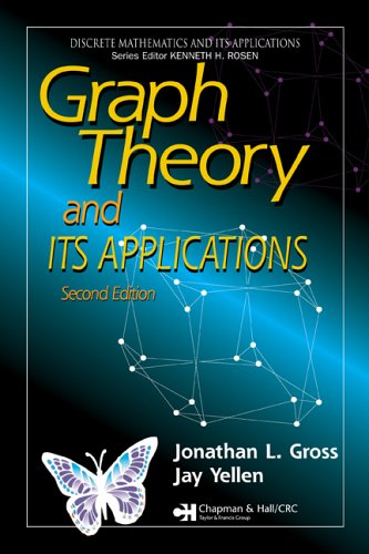 Graph Theory and Its Applications, Second Edition 9781584885054