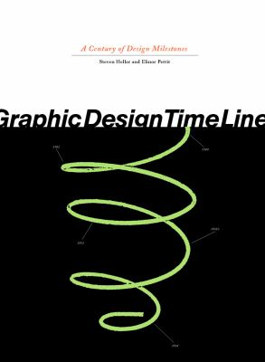Graphic Design Timeline 9781581150643