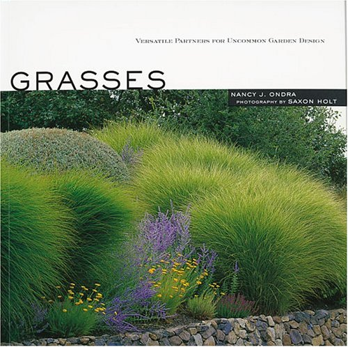 Grasses: Versatile Partners for Uncommon Garden Design 9781580174237