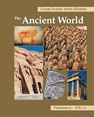 The Ancient World 2-V Set 9781587651557