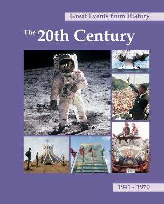Great Events from History Set: The 20th Century, 1941-1970 9781587653315