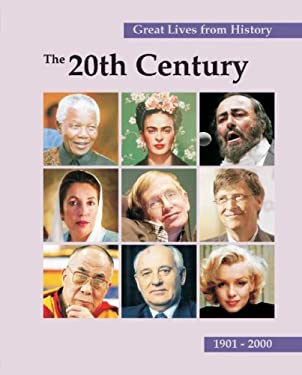 Great Lives from History: The 20th Century (10 Vol. Set) 9781587653452