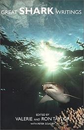 Great Shark Writings 7186038