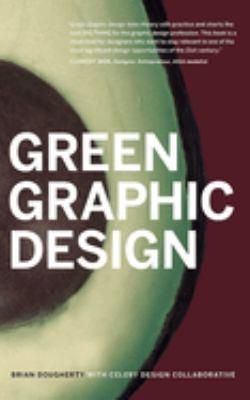 Green Graphic Design 9781581155112