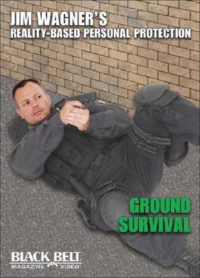 Ground Survival 9781581332353
