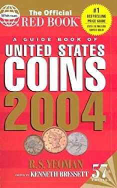 Guide Book of United States Coins: The Official Red Book 9781582381992