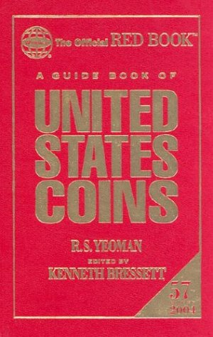 Guide Book of United States Coins: The Official Red Book 9781582382029