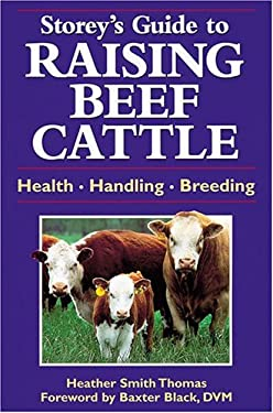Guide to Raising Beef Cattle 9781580170376