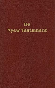 Gullah New Testament-OE 9781585168095