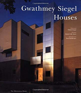 Gwathmey Siegel: Houses 9781580930154